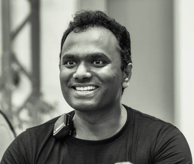 Sreeman, Founder IFF